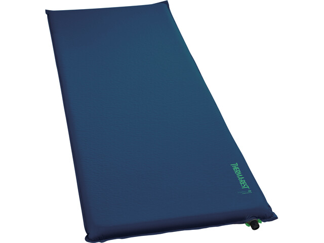 Therm-a-Rest BaseCamp Materassino XL, poseidon